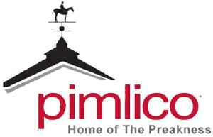 Pimlico Race Course: American thoroughbred horse racetrack