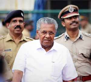 Pinarayi Vijayan: 12th Chief Minister of Kerala