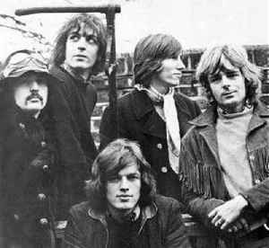 Pink Floyd: English rock band