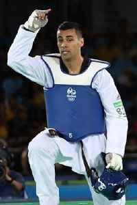 Pita Taufatofua: Tongan taekwondo practitioner