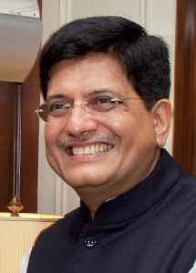 Piyush Goyal: Indian politician