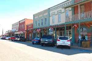 Plains, Georgia: City in Georgia, United States