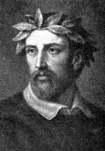Poet laureate: Wikimedia disambiguation page