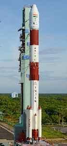 Polar Satellite Launch Vehicle