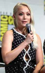 Pom Klementieff: French actress