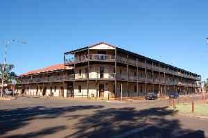 Port Hedland, Western Australia: Town in Western Australia