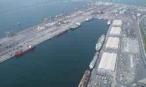 Port Rashid: Community in Dubai, United Arab Emirates