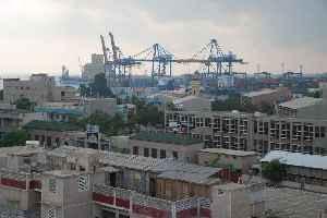 Port Sudan: Place in Red Sea State, Sudan