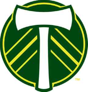 Portland Timbers: Association football club in Portland, Oregon, USA