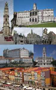 Porto: Municipality in Norte, Portugal