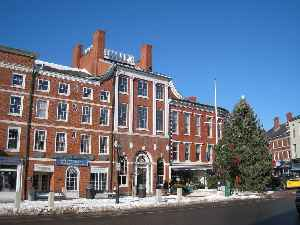Portsmouth, New Hampshire: City in New Hampshire, United States