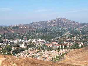 Poway, California: City in California, United States