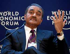 Praful Patel: Indian politician