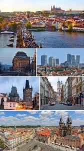 Prague: Capital of the Czech Republic