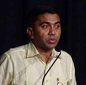 Pramod Sawant: Indian politician