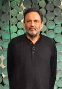 Prannoy Roy: Indian journalist and media personality