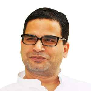 Prashant Kishor: Indian political strategist
