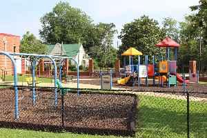 Pre-kindergarten: School program for children before kindergarten