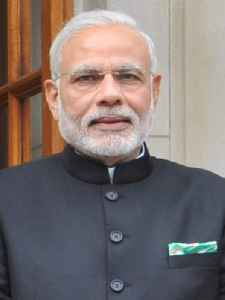 Prime Minister of India: Leader of the executive of the Government of India