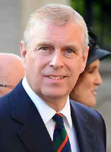 Prince Andrew, Duke of York: Member of the British royal family