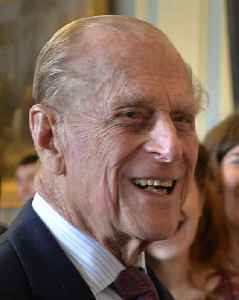 Prince Philip, Duke of Edinburgh: Member of the British Royal Family, consort to Queen Elizabeth II