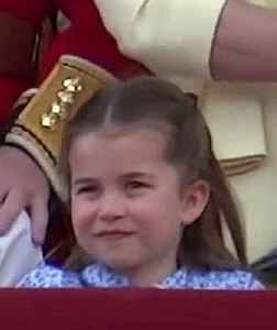 Princess Charlotte of Cambridge: Daughter of Prince William, Duke of Cambridge, and Catherine, Duchess of Cambridge