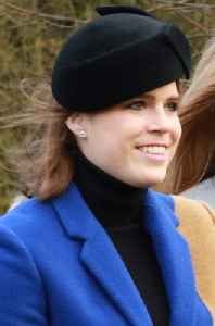 Princess Eugenie: Younger daughter of Prince Andrew, Duke of York, and Sarah, Duchess of York