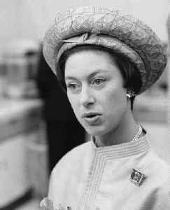 Princess Margaret, Countess of Snowdon: Countess of Snowdon (more)