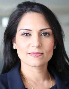 Priti Patel: British Conservative politician