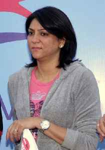 Priya Dutt: Indian politician