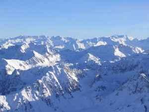 Pyrenees: Range of mountains in southwest Europe