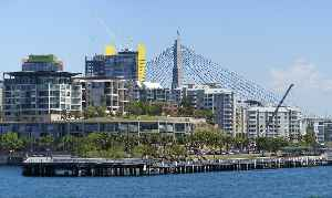 Pyrmont, New South Wales
