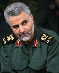 Qasem Soleimani: Iranian major general who commanded the Quds Force