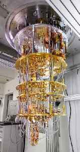 Quantum computing: Study of a model of computation
