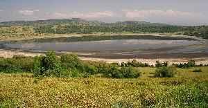 Queen Elizabeth National Park: National park in Uganda