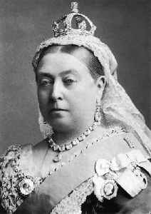 Queen Victoria: British monarch who reigned 1837–1901
