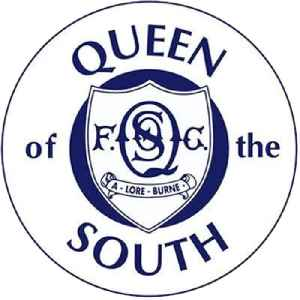 Queen of the South F.C.: Association football club