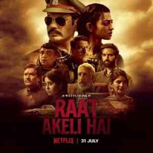 Raat Akeli Hai: Hindi crime drama film
