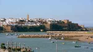 Rabat: City in Rabat-Salé-Kénitra, Morocco
