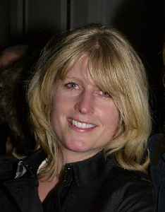 Rachel Johnson: British journalist