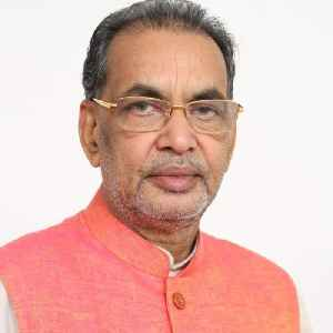 Radha Mohan Singh: Indian politician.