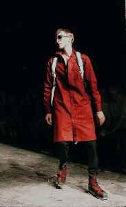 Raf Simons: Belgian fashion designer