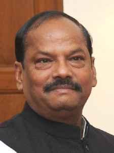 Raghubar Das: Indian politician
