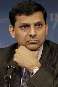Raghuram Rajan: Indian economist