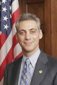 Rahm Emanuel: 55th Mayor of Chicago
