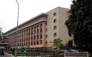 Rail Bhavan: Headquarters of Indian Railways