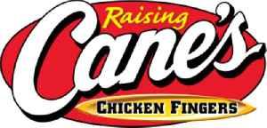 Raising Cane's Chicken Fingers: American restaurant chain