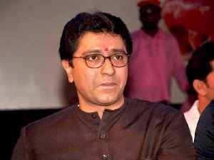 Raj Thackeray: Indian politician