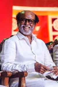 Rajinikanth: Indian actor