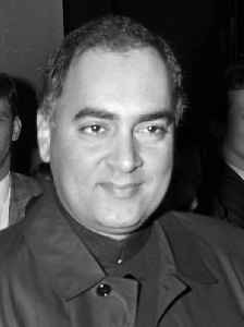 Rajiv Gandhi: Sixth Prime Minister of India